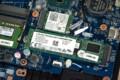 雷神 911SE 15.6英寸游戏笔记本电脑拆机图片2