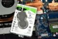 雷神 911SE 15.6英寸游戏笔记本电脑拆机图片4