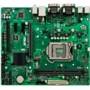 华硕H110M-C2/CSM 主板 ( Intel H110/LGA 1151 )