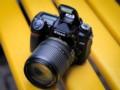 尼康 D7500 中端单反相机局部细节图图片7