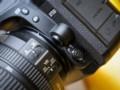 尼康 D7500 中端单反相机局部细节图图片8