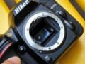 尼康 D7500 中端单反相机局部细节图图片9