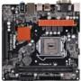 华擎H110M-DVS R3.0主板( Intel H110/LGA 1151 )