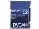 索尼DVCAM带(32分钟)