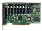 先锋录音XF-PCI/V4(四路录音卡)