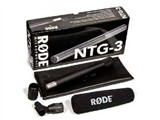 RODE NTG-3
