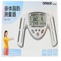 欧姆龙脂肪测量仪HBF-306