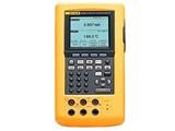 福禄克744 HART协议多功能过程认证校准器