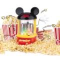 迪士尼米奇款爆米花机DS-1960 儿童DIY厨房玩具自制爆米花 早教益智亲子DIY手工食品制作玩具