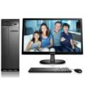 ����H3010 ̨ʽ����(N3700 4G 1T GT720 1G���� DVD ǧ���� Win10)20Ӣ��
