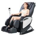 怡禾康YH-F18 3D机械按摩椅 黑色