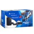 索尼【国行PS】PlayStation VR 主机套装(PS VR+PS4+摄像头+驾驶俱乐部 豪华版)
