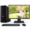 宏�TC780-N91 台式电脑21.5英寸(i5-7400 8GDDR4 1T GT720 2G独显 键鼠 win10)