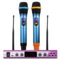 新科S5200 无线麦克风 无线手持话筒智能蓝牙连接电视K歌