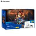 索尼【PS4 国行主机套装】PlayStation 4 《克力量》限量珍藏套装(白色)