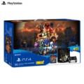 索尼【PS4 国行主机套装】PlayStation 4 《克力量》限量珍藏套装(黑色)