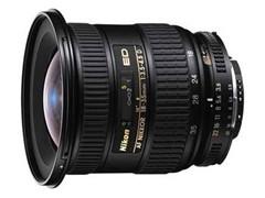尼康 尼康 AF 18-35mm f/3.5-4.5D IF-ED 图片