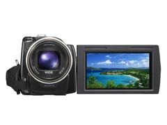 索尼 索尼 HDR-XR260E 图片