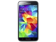 ����Galaxy S5 G9006V 16G��ͨ4G�ֻ�(�ǿպ�)TD-LTE/WCDMA/GSM�Ǻ�Լ��