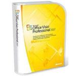 微软 Visio 2007 英文专业版