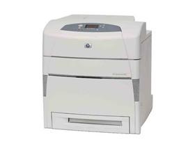 惠普 Color LaserJet 5550