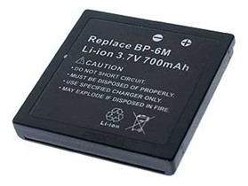 诺基亚 BP-6M 970mAh