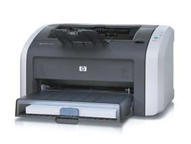 惠普 LaserJet 1012