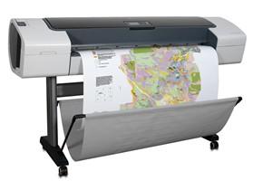 惠普 Designjet T610(Q6712A)(1118毫米)