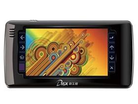 迪美视 DMP-600(80GB)