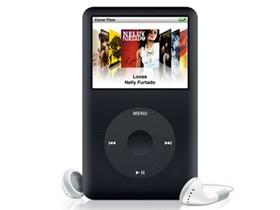 苹果 iPod classic(160G)