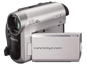 索尼 DCR-HC52E