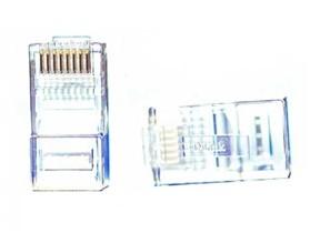 D-Link 六类RJ45水晶头(DC6JRJ45A100)
