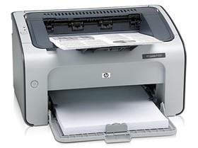 惠普 LaserJet P1007(CC365A)