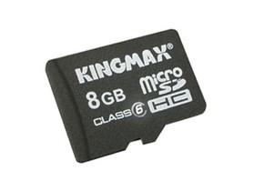 胜创 MicroSDHC Class6(8G)
