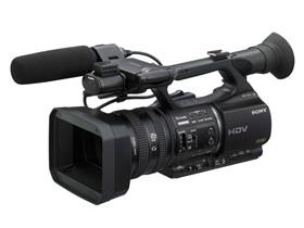 索尼 HVR-Z5C