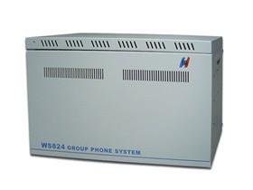 国威 WS824(5D)-2(8外线,192分机)