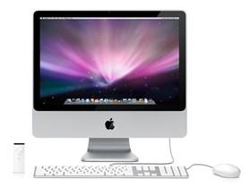 苹果 iMac(MB417CH/A)