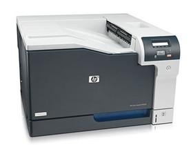 惠普 Color LaserJet Professional CP5225(CE710A)