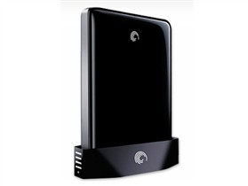希捷 FreeAgent GoFlex Pro(500G)