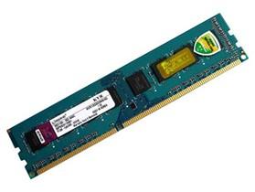 金士顿 4G DDR3 1333