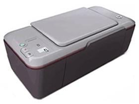 惠普 Deskjet 2000 J210a