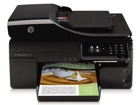 惠普 Officejet Pro 8500A