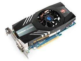 蓝宝石 HD6850 1G DDR5