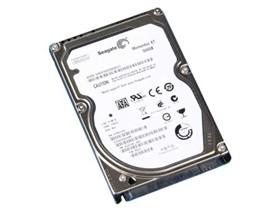 希捷 500G/Momentus XT/32M/串口/笔记本(ST95005620AS)