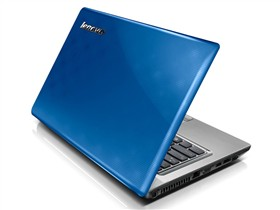 联想 IdeaPad Z460A-ITH(酷蓝)