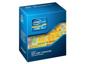 Intel 酷睿 i3 2100T(盒)