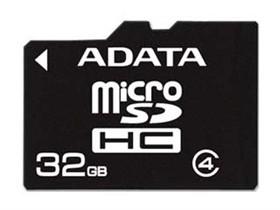 威刚 MicroSDHC Class4(32G)