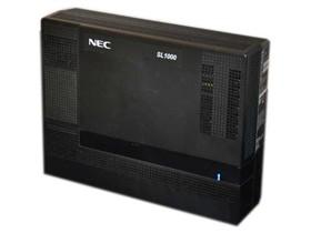 NEC SL1000(24外线,120分机)