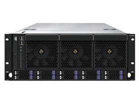曙光 天阔A840r-G(Opteron 6128*2/4GB/146GB*2)