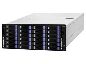 曙光 天阔I640r-G(Xeon E5606/2GB/500GB*2/SAS卡*3)